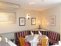 Dolphin Hotel - Restaurant