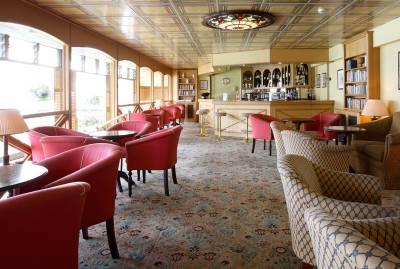 Apollo Hotel - Bar