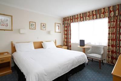 Apollo Hotel - Standard Bedroom