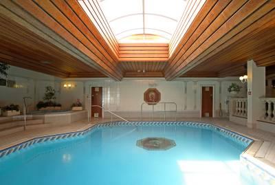 Apollo Hotel - Indoor Pool