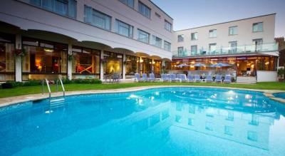 Apollo Hotel - St Helier - Jersey