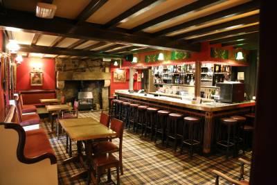 Beausite Hotel - Bar