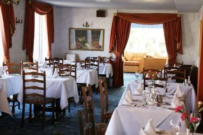 Beausite Hotel - Restaurant