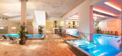 Hotel De France + Ayush Wellness Spa - Spa