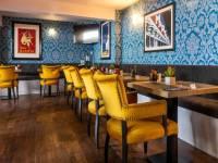 Hotel De Normandie - Bar