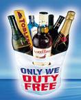 Duty Free Shops on All Condor Ferries - Vat Free Shopping in the Channel Islands