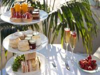 Grand Jersey Hotel & Spa - Afternoon Tea