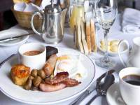 Grand Jersey Hotel & Spa - Breakfast