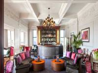 Grand Jersey Hotel & Spa - Champagne Lounge