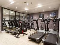 Grand Jersey Hotel & Spa - Gym