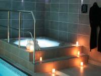 Grand Jersey Hotel & Spa - Jacuzzi