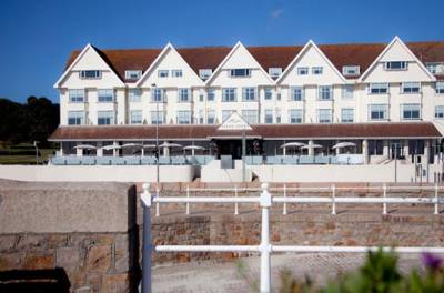 Grand Jersey Hotel and Spa - St Helier- Jersey