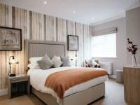 Hotel Hougue Du Pommier - Standard Bedroom
