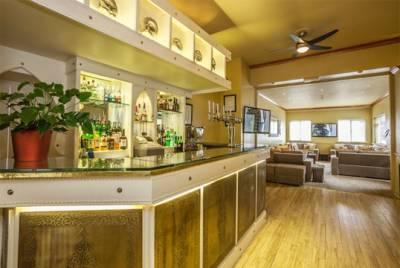 La Collinette Hotel - Bar