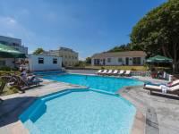 La Collinette Hotel - St Peter Port - Guernsey