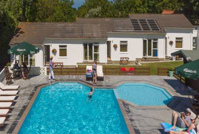 La Collinette Self Catering - St Peter Port - Guernsey