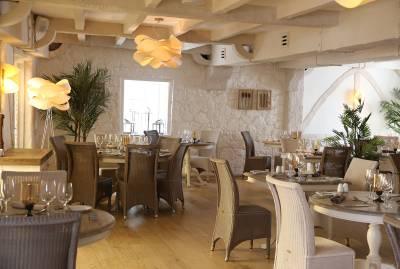 Hotel La Place - Restaurant