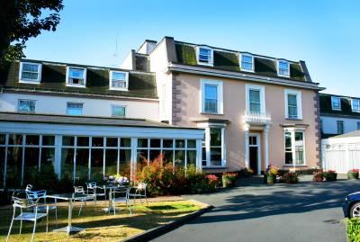 La Trelade Hotel + Spa - St Martins - Guernsey