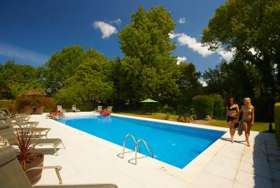 Le Friquet Hotel - Outdoor Pool