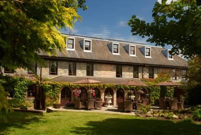 Le Friquet Hotel - Castel - Guernsey