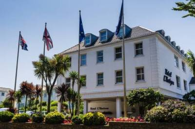 L'Horizon Beach Hotel and Spa - St Brelade - Jersey