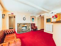The Marton - Lounge