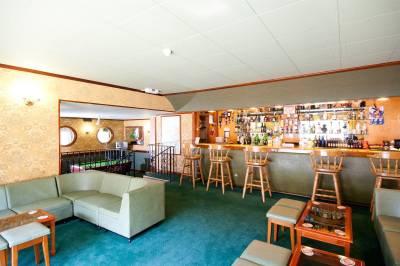 Hotel Miramar - Bar
