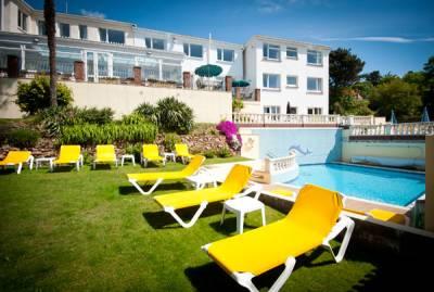 Hotel Miramar - Garden