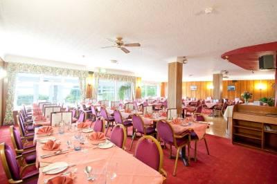 Hotel Miramar - Restaurant