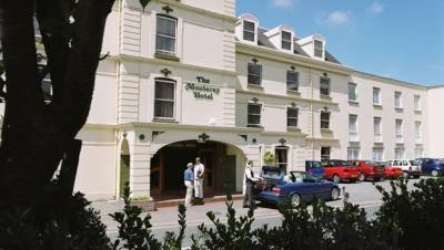 Sure Collection Monterey Hotel - St Helier - Jersey
