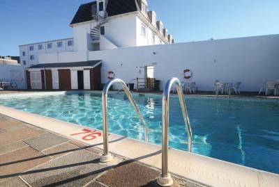 Norfolk Hotel - St Helier - Jersey