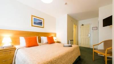 Norflok Lodge Hotel - Bedroom