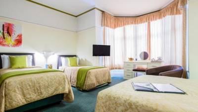 Norflok Lodge Hotel - Family Room