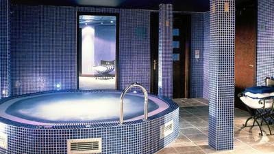 Old Government House Hotel - Helath Suite and Spa