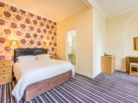 Pandora Hotel - Bedroom
