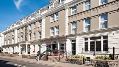 Best Western Royal Hotel - St Helier - Jersey