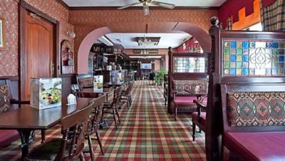 Best Western Royal Hotel - No. 27 Bar