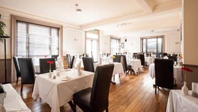 Best Western Royal Hotel - Season Restaurant