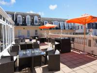 Best Western Royal Hotel - Sun Terrace