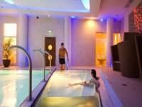 Royal Yacht Hotel - Spa Sirene Pools