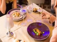 Royal Yacht Hotel - Sirocco Cuisine