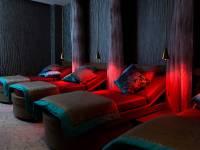 Royal Yacht Hotel - Spa Sirene Relaxation Room