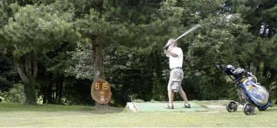 St Pierre Park Hotel + Golf Resort - Golf Course