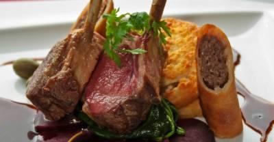St Pierre Park Hotel + Golf Resort - 'Pavillion Brasserie' Restaurant