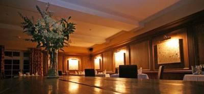Stock Hotel - Restaurant