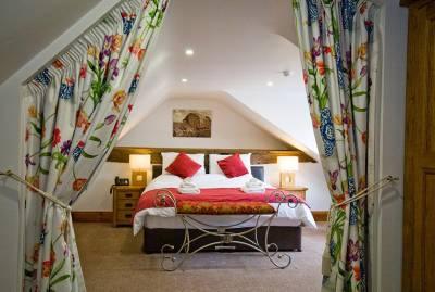 Stock Hotel - Suite