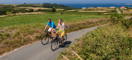 Visit Guernsey with Preston Holidays