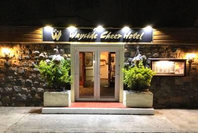 Wayside Cheer Hotel - Catsel - Guernsey